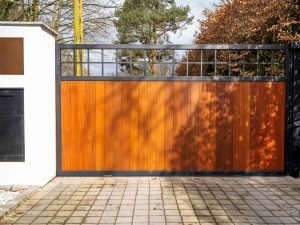Automated sliding gate Sussex 1 scaled